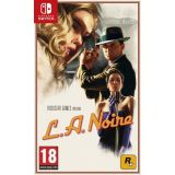 L.a. Noire Switch (occasion)