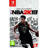 Nba 2k19 Nintendo Switch (occasion)