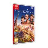 Civilization Vi Nintendo Switch (occasion)