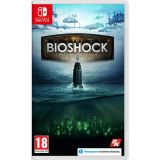 Bioshock Collection Switch (occasion)