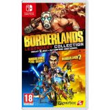 Borderlands Legendary Collection Switch (occasion)