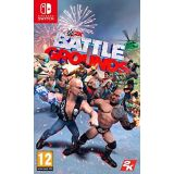 Wwe 2k Battlegrounds Switch (occasion)
