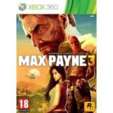 Max Payne 3 360 (occasion)