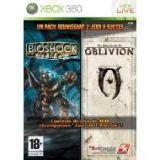 Bioshock / Oblivion (occasion)