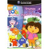 Dora : Voyage Sur La Planete Violette (occasion)