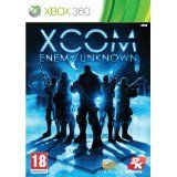 Xcom Enemy Unknown (occasion)