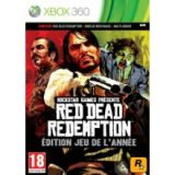 Red Dead Redemption Game Of The Year (occasion)
