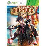 Bioshock Infinite Xbox 360 (occasion)