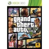 Gta 5 Grand Theft Auto V Xbox 360 (occasion)