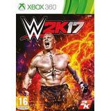Wwe 2k17 Xbox 360 (occasion)