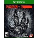 Evolve Xbox One (occasion)