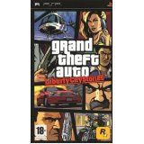 Gta Liberty City Stories (occasion)