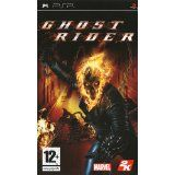 Ghost Rider (a) (occasion)