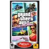 Gta Vice City Stories Plat (occasion)