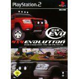 4x4 Evolution (occasion)