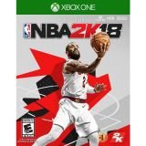 Nba 2k18 Xbox One (occasion)