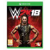 W2k18 Xbox One (occasion)