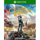 The Outer Worlds Xbox One (occasion)