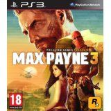 Max Payne 3 Ps3 (occasion)