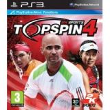 Top Spin 4 (occasion)