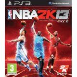 Nba 2k13 Ps3 (occasion)