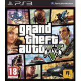 Gta 5 Grand Theft Auto V Ps3 (occasion)