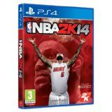 Nba 2k14 Ps4 (occasion)