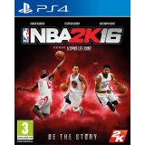 Nba 2k16 Ps4 (occasion)