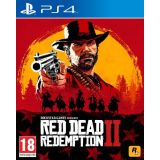Red Dead Redemption 2 Ps4 (occasion)