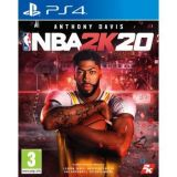 Nba 2k20 Ps4 (occasion)