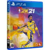 Nba 2k21 Mamba Forever Ps4 (occasion)