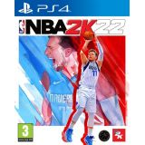Nba 2k22 Ps4 (occasion)