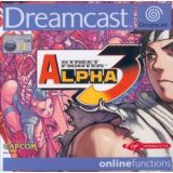 Street Fighter Alpha 3 (occasion)