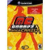 Mc Groovz Dance Craze Jeu Seul (occasion)