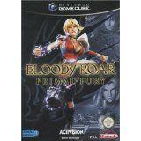 Bloody Roar Primal Fury (occasion)