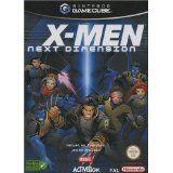 X Men Next Dimension (occasion)