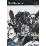 Gungrave (occasion)