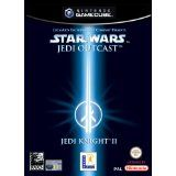 Star Wars Jedi Outcast (occasion)