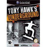 Tony Hawk S Underground (occasion)