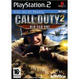 Call Of Duty 2 Big Red One (occasion)
