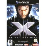 X Men Le Jeu Officiel (occasion)