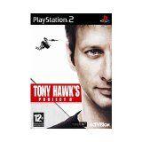 Tony Hawks Project 8 (occasion)