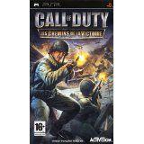 Call Of Duty Les Chemins De La Victoire (occasion)