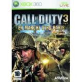 Call Of Duty 3 En Marche Vers Paris (occasion)