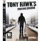 Tony Hawks Proving Ground (occasion)