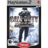 Call Of Duty World At War (occasion)