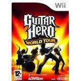 Guitar Hero World Tour Jeu Seul (occasion)