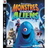 Monstres Contre Aliens (occasion)
