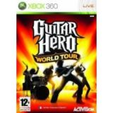 Guitar Hero World Tour Jeux Seul (occasion)