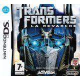 Transformers La Revanche Autobots (occasion)